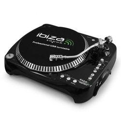 Gramofony  Ibiza electronic-star
