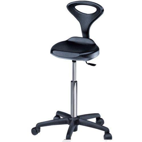 CERIOTTI Profesjonalne krzesło JERRY - Czarne
