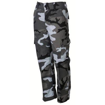 Spodnie dla dzieci MFH Milworld