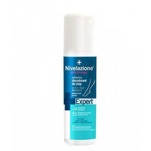 Nivelazione Ochronny Dezodorant Do Stóp, 125ml