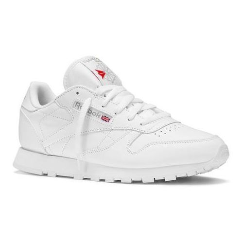 Buty Reebok Classic Leather - 2232 - Intense White