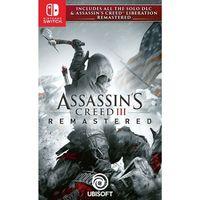 Gra NINTENDO SWITCH Assassins Creed 3 Liberation Remastered