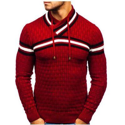 Swetry męskie ÇÖLOĞLU COLLECTION Denley