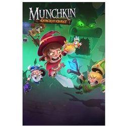 Munchkin Quacked Quest (PC)