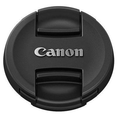 Dekielki do obiektywów Canon