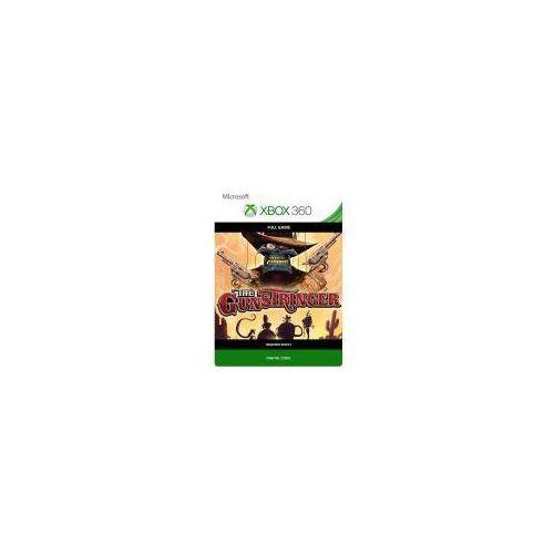 Kinect The Gunstringer (Xbox 360)
