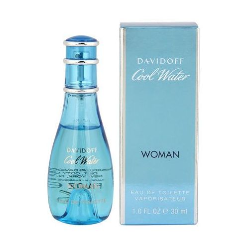 Davidoff Cool Water Woman 30ml EdT