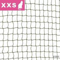 Trixie wzmocniona siatka ochronna dla kota, oliwkowa, xxs - 2 x 1,5 m