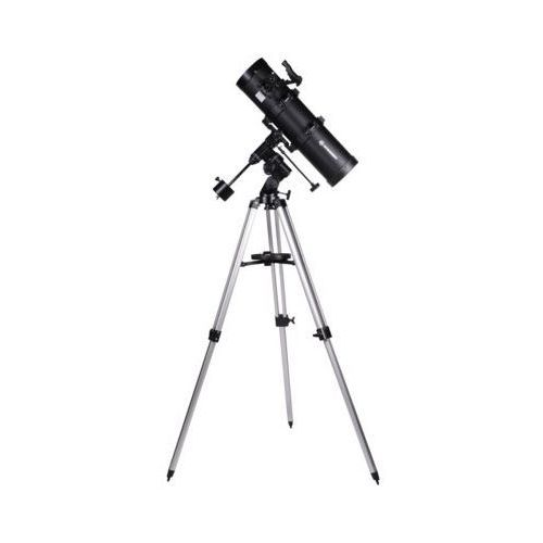 Teleskop BRESSER 71119 130/650 EQ3 Spica + DARMOWY TRANSPORT!