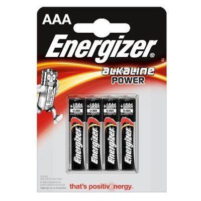 Pozostałe artykuły szkolne i plastyczne Energizer
