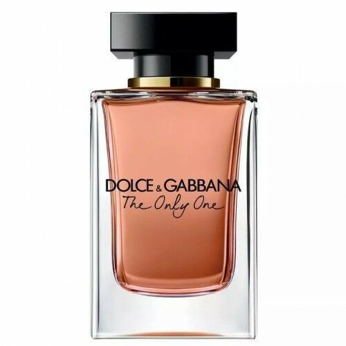 the only one woda perfumowana 100 ml tester + gratis marki Dolce&gabbana