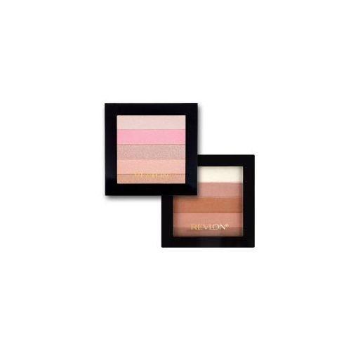 Revlon highlighting palette, paleta rozświetlająca, 7,5g Revlon makeup - Promocja