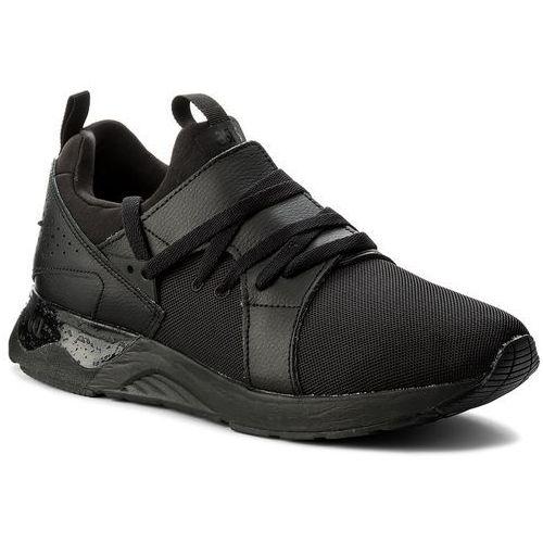 Sneakersy ASICS - TIGER Gel-Lyte V Sanze H8H4L Black/Black 9090, kolor czarny