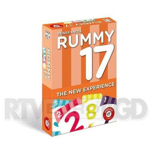Piatnik Rummy 17, 6583
