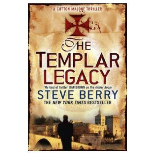 Templar Legacy, Hodder And Stoughton Ltd.