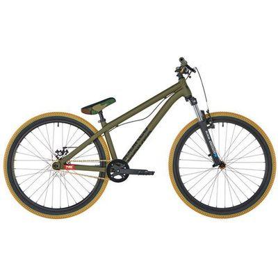 Rowery górskie NS Bikes