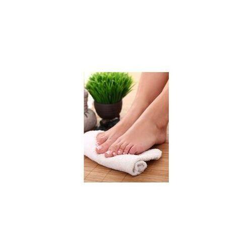 Zdrowe stopy – pedicure specjalistyczny – Płock - Super oferta