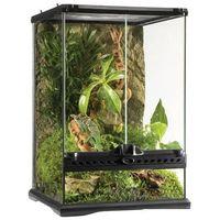 terrarium szklane mini 30x30x45 cm marki Exo terra