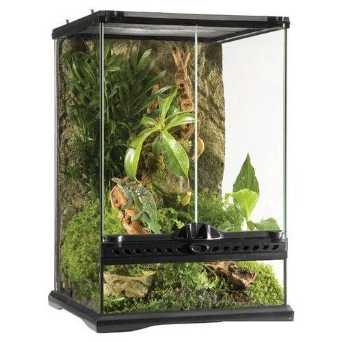 terrarium szklane mini 30x30x45 cm dostawa gratis od 99 zł + super okazje marki Exo terra