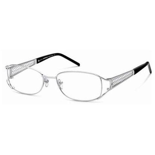 Okulary Korekcyjne Mont Blanc MB0302 018
