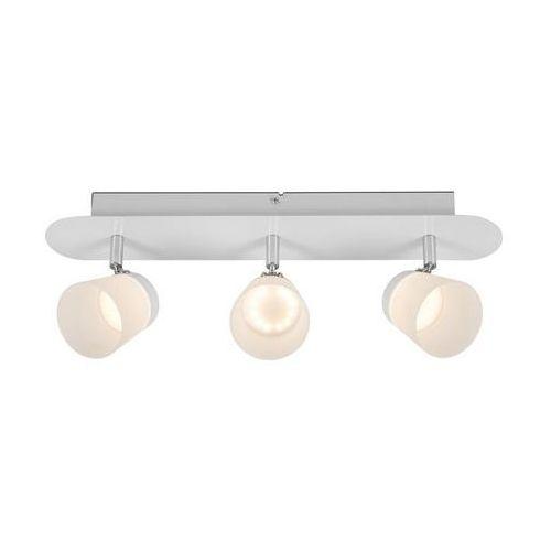 Lighting Listwa LED Ricardi 3 x 5W (OBI)