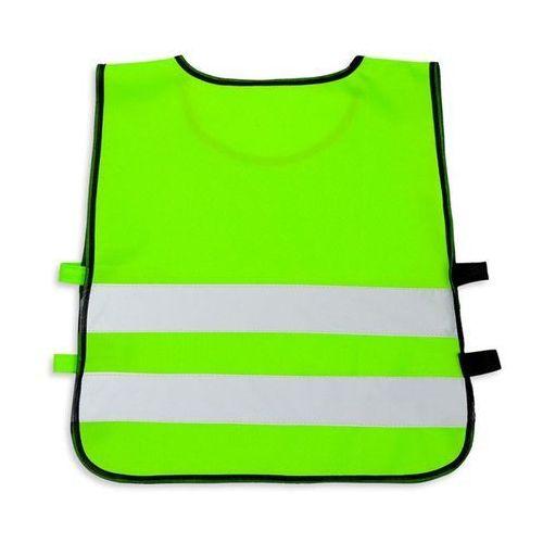Kamdo Kamizelka odblaskowa dla dzieci xs 90-110cm - xs \ zielony