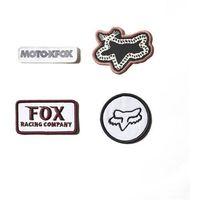 naszywka FOX - Heater Patch Pack Misc (582) rozmiar: OS