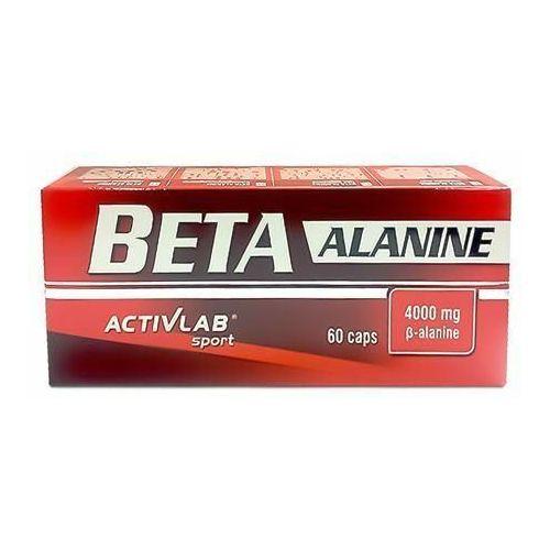 ACTIVLAB Beta Alanina - 60caps