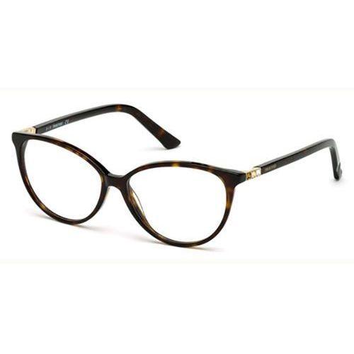 Okulary Korekcyjne Swarovski SK 5136 052