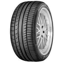 Continental ContiSportContact 5 255/55 R19 111 W