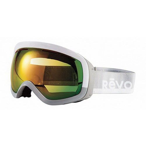 Gogle narciarskie re7000 capsule polarized 09 pbgn Revo