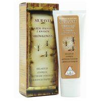 Muravit Krem-Balsam do masażu z kwasem mrówkowym 75ml