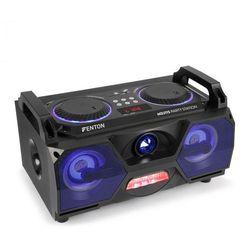 Rejestratory i odtwarzacze audio  Fenton electronic-star