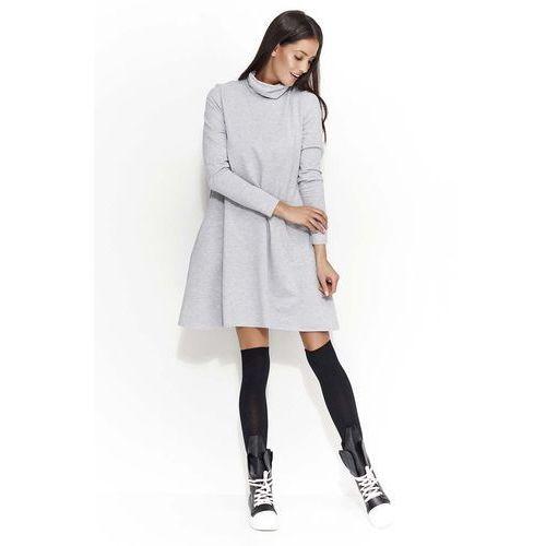 23676a477a Suknie i sukienki (długi rękaw) (str. 11 z 37) - opinie + recenzje ...