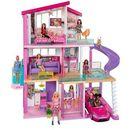 Domek dla lalek Barbie światła i dźwięki - DARMOWA DOSTAWA!!!