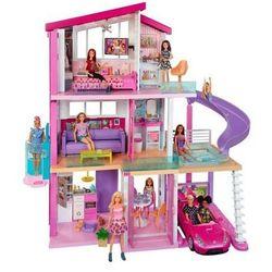 Domki dla lalek  Mattel Urwis.pl