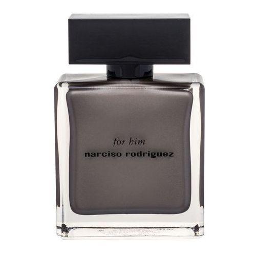 for him woda perfumowana 100 ml dla mężczyzn marki Narciso rodriguez
