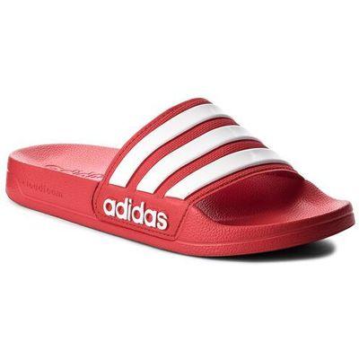 Klapki damskie Adidas eobuwie.pl
