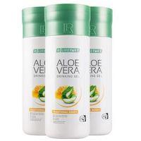 LR LIFETAKT AV Drinking Gel Honey 3pak