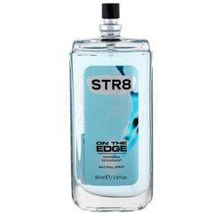 Dezodoranty dla mężczyzn  STR8