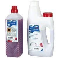 Ecolab indur brillant plus - superkoncentrat pielęgnacyjno czyszczący - 1l (dozownik)