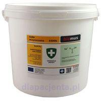 - wodorowęglan sodu, soda oczyszczona 5kg marki Biomus