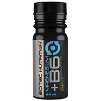 Ampułki Scitec Nutrition Mg B6 Shot - 1 amp. (60ml)