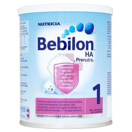 Nutricia cuijk b.v. Bebilon ha 1 prosz. - 400 g