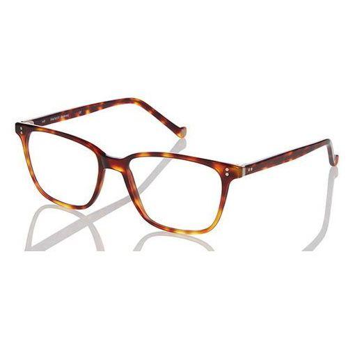 Hackett Okulary korekcyjne bespoke heb155 100