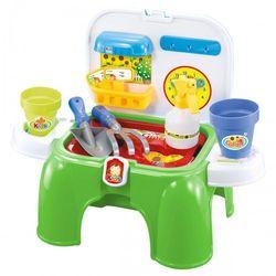 Zabawki do piaskownicy  BUDDY TOYS Autozysk