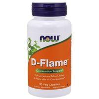 D-Flame 90 kaps.