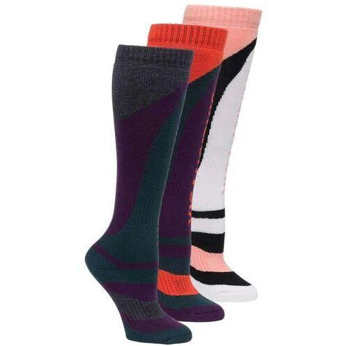 Skarpetki - wmns veranda sock 3-pack assorted (ast) rozmiar: l/xl marki 686