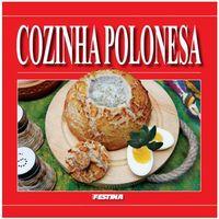 Kuchnia Polska - wersja portugalska - Rafał Jabłoński, Festina