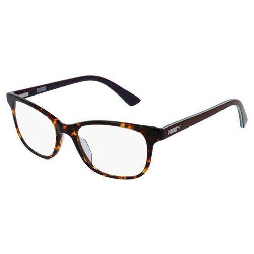 Okulary korekcyjne pu0076o 002 Puma